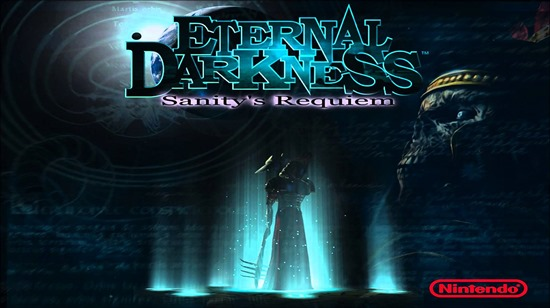 Eternal Darkness Sanity Requiem